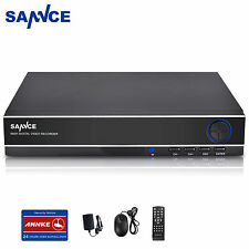 SANNCE 8CH 960H Digital Video Recorder HDMI DVR For CCTV Security Camera System