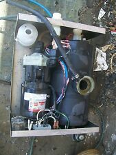 WATER PRESSURE MACHINE, INDUSTRIAL, USED IN CAR WASH,  115V, 900 ITEMS ON E BAY