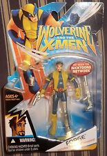 """ FORGE ""    WOLVERINE & THE X-MEN   MARVEL  MONMC"