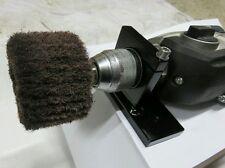 Aufnahme Bohrmaschine, Halter 43 mm, Handbohrmaschine, Eurohalsaufnahme