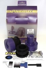 Powerflex Bush Poly BMW E36 (3) Frontal Inferior Horquilla Trasero Bush excéntrico
