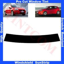 Fascia Parasole Pre-Tagliata Fiat Grande Punto 3 Porte 2005-2009 da 5% a 50%
