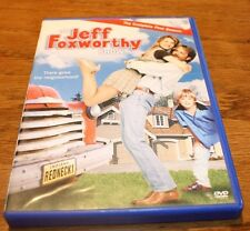 DVD The Jeff Foxworthy Show The Complete 1st Season