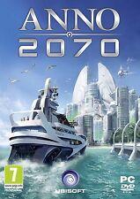 ANNO 2070 PC STEAM KEY