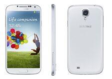 New Samsung Galaxy S4 SCH-I337 ATT AT&T White Smart Phone GSM Unlocked