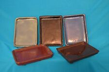 "BONSAI POT/TRAY,BONSAI CERAMIC TRAY,6""ASSORTED COLOR AND SHAPES,LOW PRICE EVER"