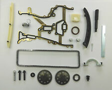 ASTRA COMBO CORSA TIGRA MERIVA 1.2 1.4 TIMING CHAIN KIT +  FITTING TOOL + GEARS