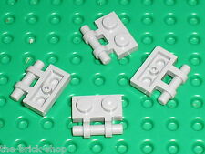 LEGO MdStone Plate 1 x 2 with Handle 2540 / Set 10221 10228 7679 7197 10241 6967