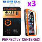 Real Premium Tempered Glass Film Screen Protector for Apple iPhone 6 Plus 5.5