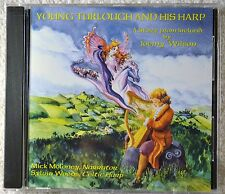 Young Turlough and His Harp CD A Story from Ireland Celtic Narration Literature