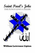 Saint Paul's Joke : 'the Punch Line's a Killer' by William Lipton (2012,...