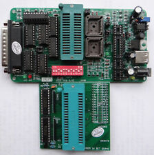 pcb5.0 EPROM  pic mpu Programmer+27c2048,27c4096 Adapter for car camera bios
