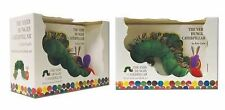 The Very Hungry Caterpillar Set by Eric Carle (2002, Mixed Media)