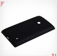 Shell Back Housing Door Battery Cover Case+ Side Key Buttons For Nokia Lumia 520