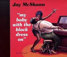 Jay McShann / My Baby With The Black Dress On - MINT