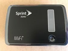 Sprint 4082 MiFi Novatel Wireless 3G/4G Mobile Hotspot W/Battery FreedomPop