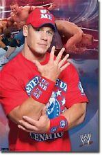POSTER 5324 65 PE 22 X 34 WWE -JOHN CENA 2011