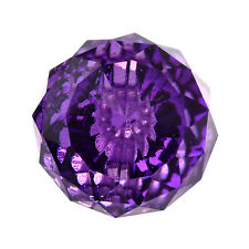 W2N9 5X 30mm Purple Crystal Ball Prisms W2N9
