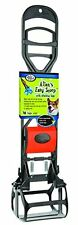 Allen's Easy Scooper with X-Large Bags Grass Pet Dog Supplies