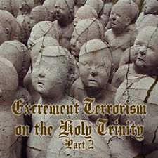 Lanz / The Parents of Oude Pekela - Excrement Terrorism on the Holy Trinity Pt.2