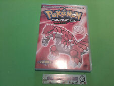 POKEMON ADVANCED BATTLE VOL 2 II  DVD-ROM PAL