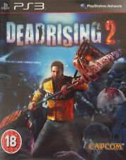 Dead Rising 2- Sony PS3 game