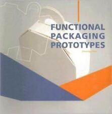 Functional Packaging Prototypes, Textbook Buyback, Paperback, Printed Books, Ama
