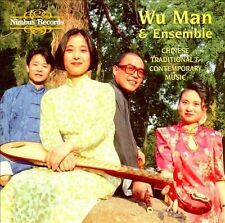 Chinese Traditional and Contemporary Music, New Music