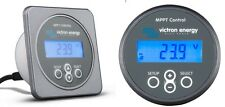 Victron MPPT control and 5m VE Direct Cable - Battery monitor system