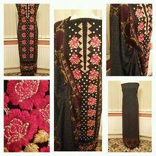 indian/pakistani salwar kameez/bollywood/dress/suit/shalwar/winter collection