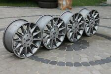 "16"" alloys wheels 4x108 ford fiesta focus sierra puma escort mondeo ka fusion 2"