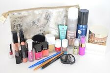 Sephora Favorites Makeup Lot 23 Piece Michael Kors Tarte Smashbox Buxom JD