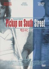 Pickup on South Street (1953) - Richard Widmark DVD *NEW