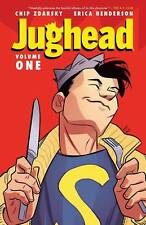 JUGHEAD VOL #1 TPB Archie Comics Chip Zdarksy, Erica Henderson Collects #1-6 TP