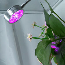 Full Spectrum Hydroponics LED Grow Light Bulb Lamp Indoor Growing Plant Garden