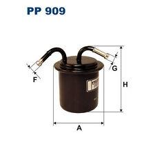 Kraftstofffilter FILTRON PP909