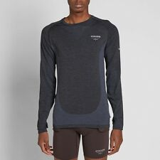 Nike x Undercover Gyakusou Long Sleeve Dri-Fit Knit Tee Size XL (728874 410)