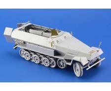 eduard 36312 1/35 Armor- SdKfz 251/1 Ausf B detail set for Zvezda
