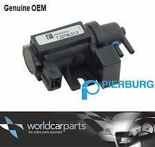 Genuine OEM Boost Control /Pressure Converter Valve for  BMW 1, 3, 5, 7, X3, X5