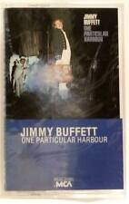 JIMMY BUFFET One Particular Harbour 1983 CASSETTE TAPE - NEW/FACTORY SEALED