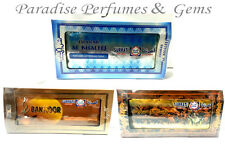 *NEW* Arabian Perfume Oil Body Wipes Tissues By Surrati Shabab Bakhoor Oud