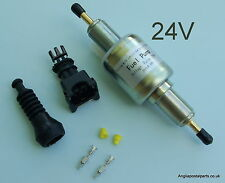 Fuel Dosing Pump Diesel 24v suitable for Webasto heaters.......FREEPOST