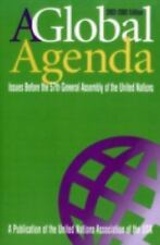 A Global Agenda: Issues Before the 57th General Assembly of the United Nations (
