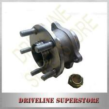 A REAR WHEEL BEARING HUB UNIT & A LOCK NUT for SUBARU OUTBACK ALL FROM2004-2008