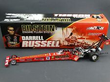 Action 2002 Darrell Russell Bilstein NHRA Top Fuel Dragster 1:24 Scale Race Car