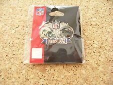 2008 2009 NFL Playoffs pin Dolphins Ravens Division AFC