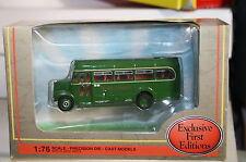 EFE 30504A GUY SPECIAL GS34 COBHAM BUS MUSEUM VGBC 1:76