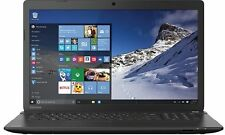 "Toshiba Satellite 17.3"" Laptop 2.4GHz 8GB 750GB Windows 10 (PSCLEU-03N06J)"