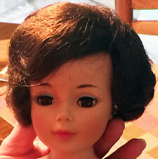 Jackie Kennedy Madam Alexander Doll in Inaugural Ball Gown 1961