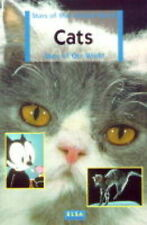 The Cat, The (Stars of the animal world),GOOD Book